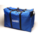 CPR Prompt Large Blue Carry Case