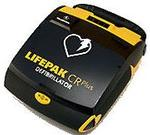 Re-certified Physio Control LifePak CR+ AED